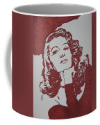 Rita Coffee Mug