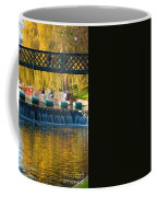 River Cam Coffee Mug