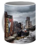 River Hull Coffee Mug