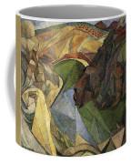 Rivera 10 Diego Rivera Coffee Mug