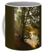Riverside Reflections Coffee Mug