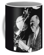 Robert Hutchings Goddard Coffee Mug