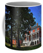 Robert Mills House, Sc Coffee Mug