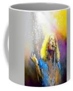 Robert Plant 02 Coffee Mug