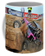 Rock Crawling Coffee Mug