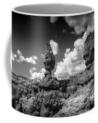 Rock Formations Of Bryce Canyon Coffee Mug