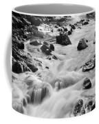 Rocky River Coffee Mug by Svetlana Sewell