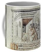 Roger Bacon (1214?-1294) Coffee Mug