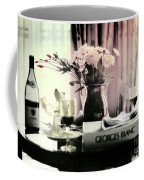 Romance In The Afternoon Coffee Mug