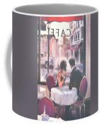 Secret Liason Coffee Mug