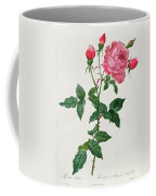 Rosa Indica Coffee Mug