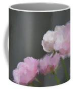 Roses - Bring On Spring Series Coffee Mug