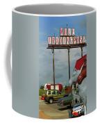 Route 66 - Mule Trading Post Coffee Mug