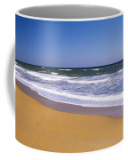 Route A1a, Atlantic Ocean, Flagler Coffee Mug