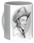 Roy Rogers Coffee Mug