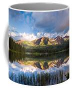 Ruby Peaks Coffee Mug