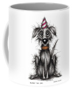 Rupert The Dog Coffee Mug