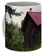 Rustic Homestead Coffee Mug