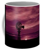 Rustic Sunset - Colorado Coffee Mug