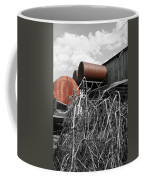 Rusty Drums Coffee Mug