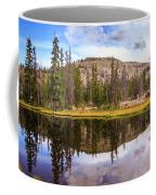 Ruth Lake Trail Coffee Mug