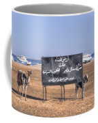 Safaga - Egypt Coffee Mug