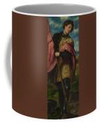 Saint Alexander Coffee Mug