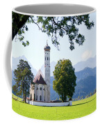 Saint Coloman Church 2 Coffee Mug