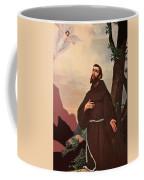 Saint Francis Coffee Mug