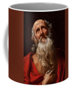 Saint Jerome Coffee Mug