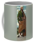 Saint Joseph Coffee Mug