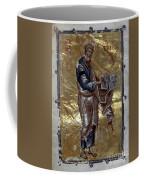 Saint Matthew Coffee Mug by Granger