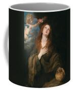 Saint Rosalie Coffee Mug