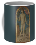 Saint Sebastian Coffee Mug