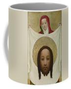 Saint Veronica With The Sudarium Coffee Mug