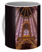 Sainte Chapelle Coffee Mug