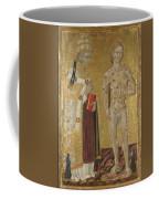 Saints Fabian And Sebastian Coffee Mug