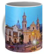 Salta, Argentina Coffee Mug