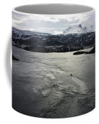 Saltstraumen View Coffee Mug