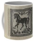 Sampler Coffee Mug
