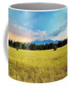 San Francisco Peaks  Coffee Mug