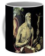 San Jeronimo Coffee Mug