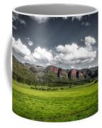 San Juan Mountains Of Colorado Coffee Mug