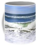 Sand And Sea 1 Coffee Mug