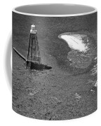 Sand Key Lighthouse Fl Coffee Mug
