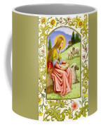 Sandersonruth Saints25 Sj Ruth Sanderson Coffee Mug