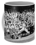 Sandy Koufax (1935- ) Coffee Mug by Granger