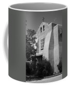 Santa Fe - Adobe Church Coffee Mug