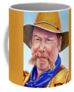 Santana Jack Coffee Mug