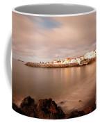 Sao Roque At Sunrise Coffee Mug by Gaspar Avila